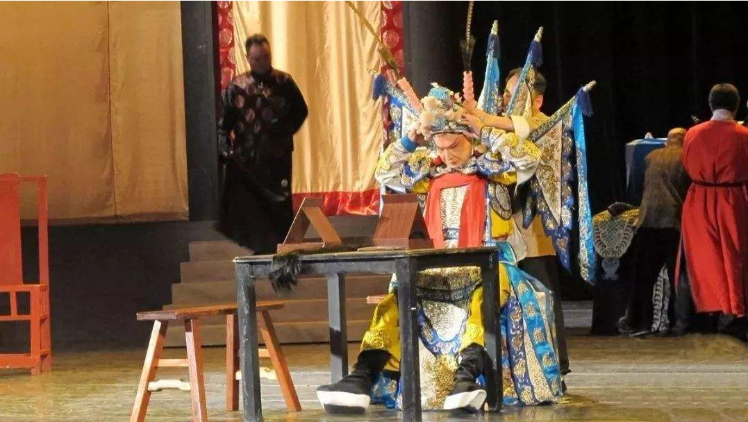 """京味儿戏剧节为帮北京人留住""""乡愁"""""""