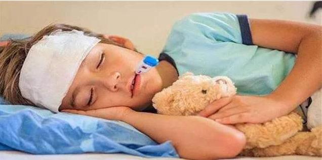 亲子养育:孩子反复感冒发烧,注意听力损失