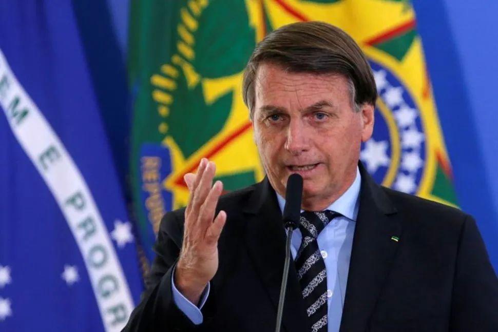 在巴西,疫苗已经成为一种政治工具?