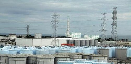 福岛核污水入海计划有变动?日政府:不排除新建储水罐