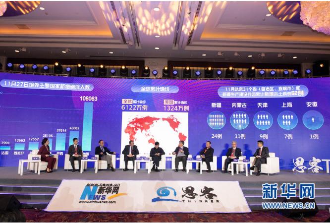 中国经济的下一步:在不断变化的形势下,创新应运而生