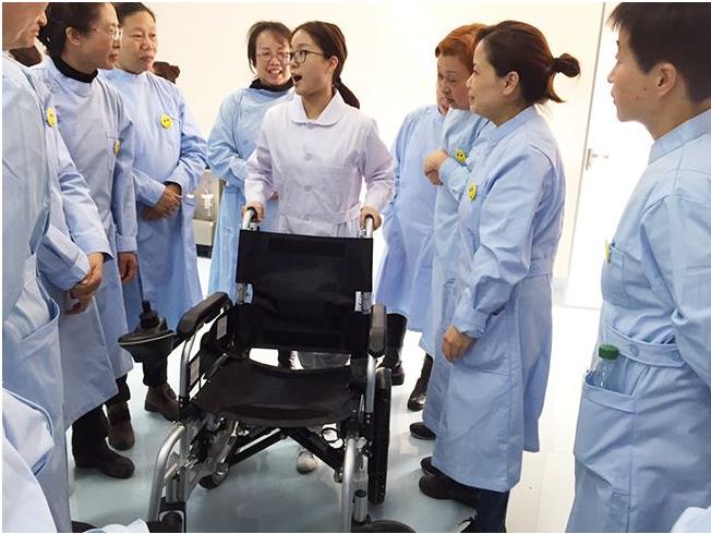 """北京市首次颁布养老服务人才培训办法"""",将岗位补贴与护理人员的职业技能水平挂钩"""