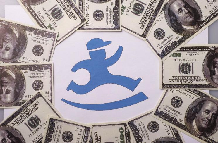 达达集团继续增加发布九百万股美国存托股票(ADS)