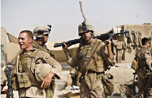 澳大利亚媒体说,国防部打算解雇10名参与阿富汗犯罪的士兵