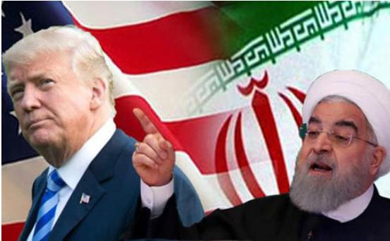 """以色列准备""""美国对伊朗的打击"""":如果遭到美国的打击,伊朗可能对以色列进行报复。"""