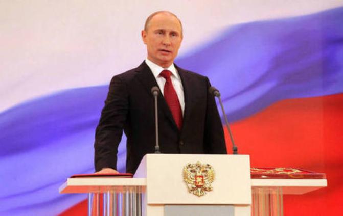 宫殿解释了为什么普京没有接种疫苗:国家元首不能作为志愿者接种疫苗