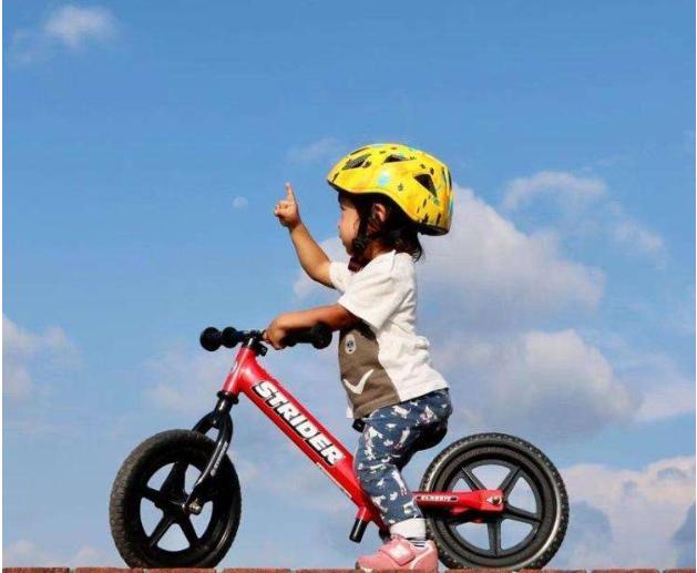 小心!只有30%的儿童平衡滑板车符合标准