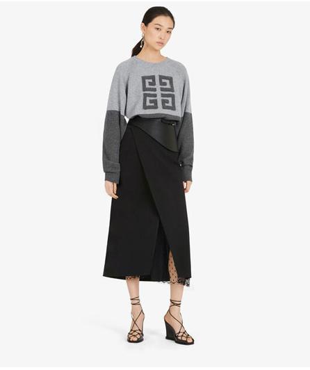 Givenchy2020秋冬系列,在时尚中寻找自我