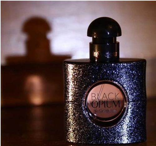 YSL黑鸦片!--论超热切碎男性香水的推荐香