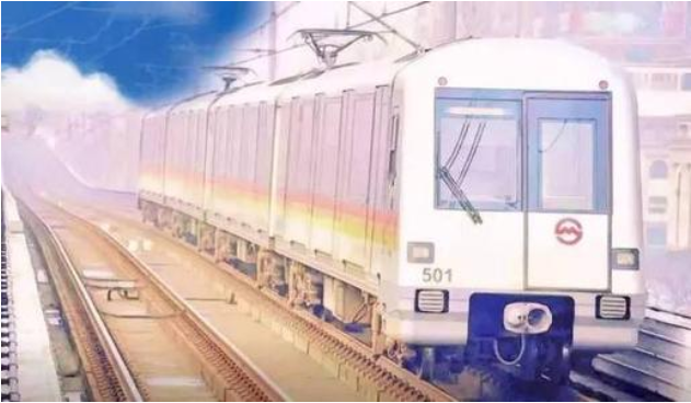 """上海地铁迎来""""静音""""时代"""