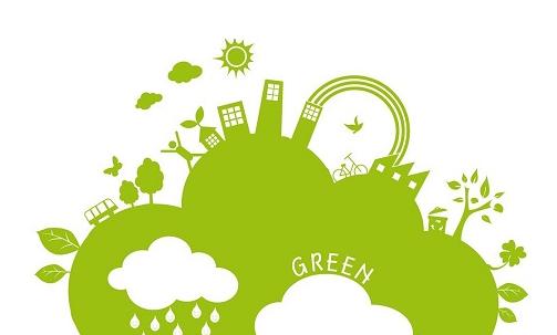 让绿色消费变身为时尚