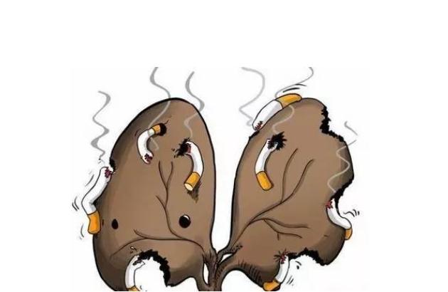 远离COPD 从戒烟开始