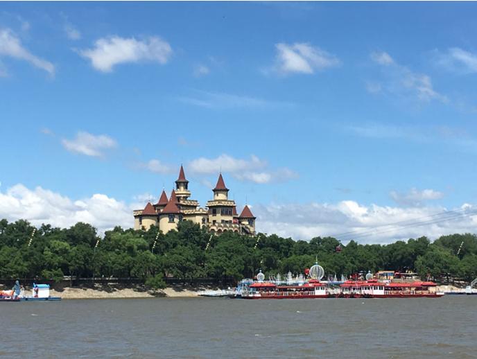 冰城之都哈尔滨:四季旅游