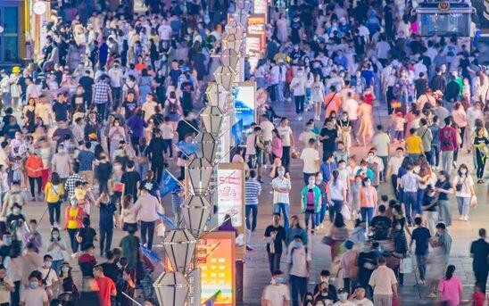 河南许昌规定9点后不准跳广场舞