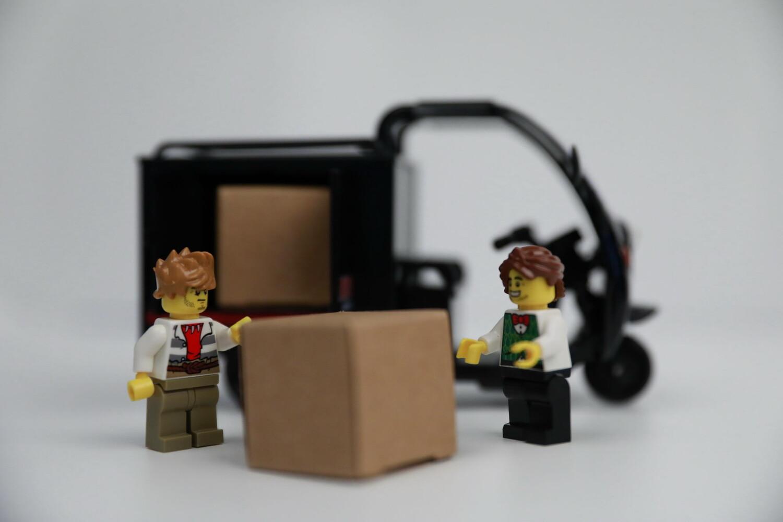 芬兰物流公司Posti开始增加了200个临时包裹寄存点