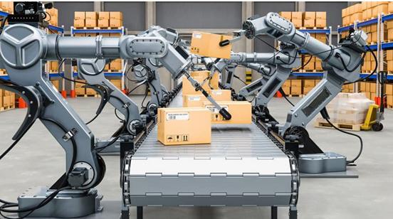 人工智能技术如何提高仓库管理系统的效率?