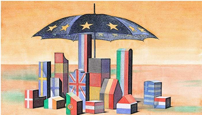 德斯坦,欧盟宪法之父:欧洲的未来是建立一个民族国家联盟