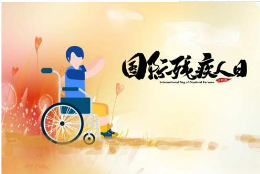 杭州智能残疾人在线服务平台