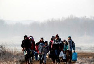 希腊5岛收容难民 ,带来了税务优惠政策