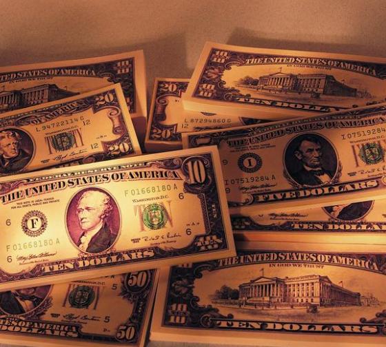 """股市外贸外资""""三箭齐发"""",十一月外储环比增加505.2亿美元"""