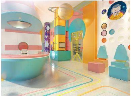 在国家建立五个区域儿童医疗中心
