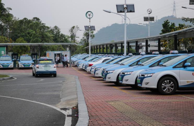 T3出行出租车巡网一体化落地南通_O2O_电商报