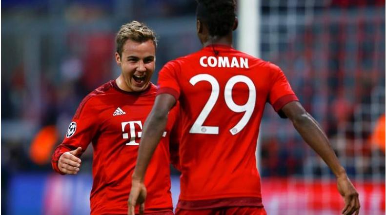预计本赛季德甲和德甲将损失近10亿欧元