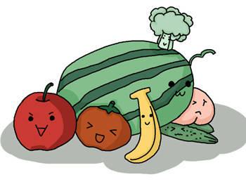 坐月子想吃水果,得煮熟了才能吃?别当真