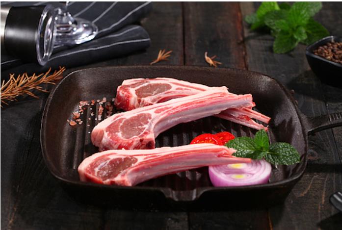 中国羊肉进口对国内:净销售额翻一番,订单超过需求