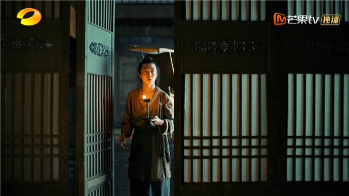 纪录片《中国》开播 第一集讲述孔子的一生