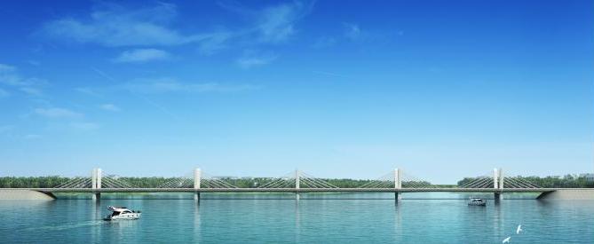 中方将帮忙菲律宾建造达沃河桥