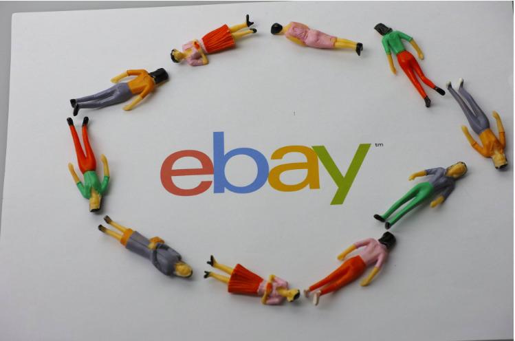 """eBay启动首届""""全国跨境电商创新创业大赛""""_跨境电商_电商报"""