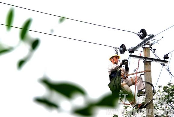 三门峡渑池县5万农户,开启清洁温暖新生活