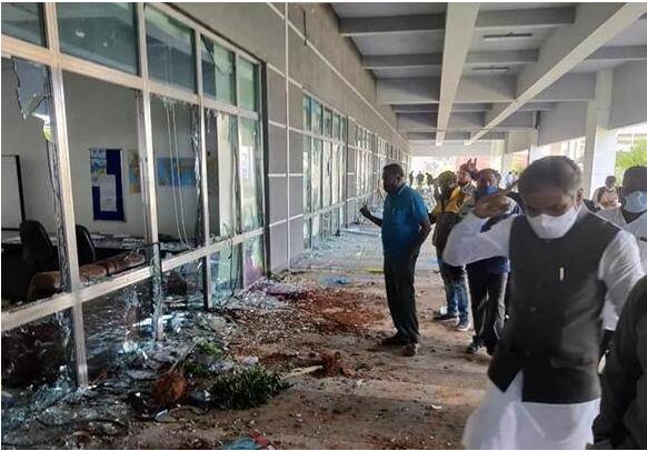 印度工厂被毁,数千部iPhone被盗  台湾企业报告亏损
