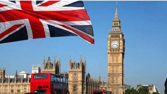 英国政府提高了伦敦等地的新冠肺炎防控水平