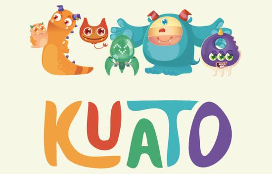 教育游戏工作室Kuato拿下450万英镑融资,将拓展VR业务