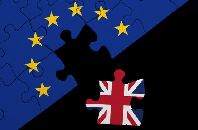 """贸易协议难达成?英国:非欧盟做出 """" 重大改变"""""""