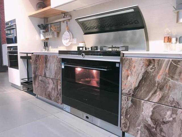 厨房装修预算有限,选择集成灶真的值得?