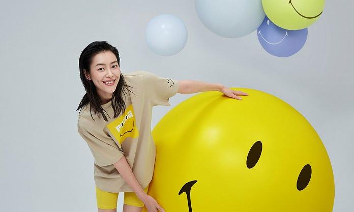 PUMA 与 SMILEY联合品牌系列即将推出