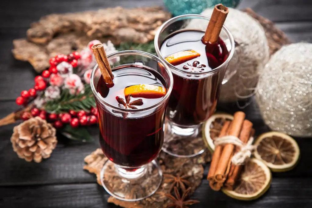 圣诞快到了,这种热饮很受老外欢迎!