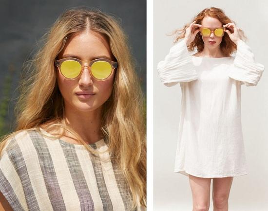 聚集近历届最受瞩目,第一次出现在纽约时装周的品牌