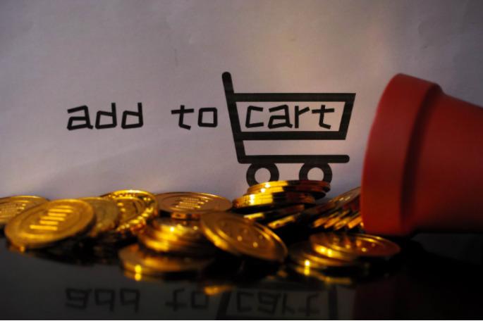 土耳其有着近36.5%的网上购物者
