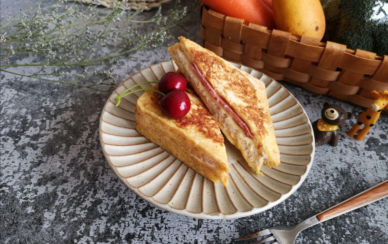 30种早餐做法,每天早起10分钟,一个月不重样!