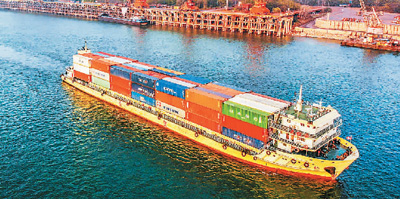 出口强劲推出了中国制造业的复苏