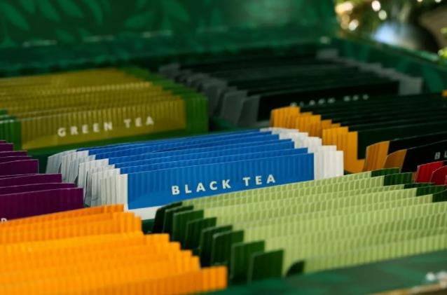 利润暴跌,传统红茶下跌,联合利华放弃全球第一茶叶品牌立顿?