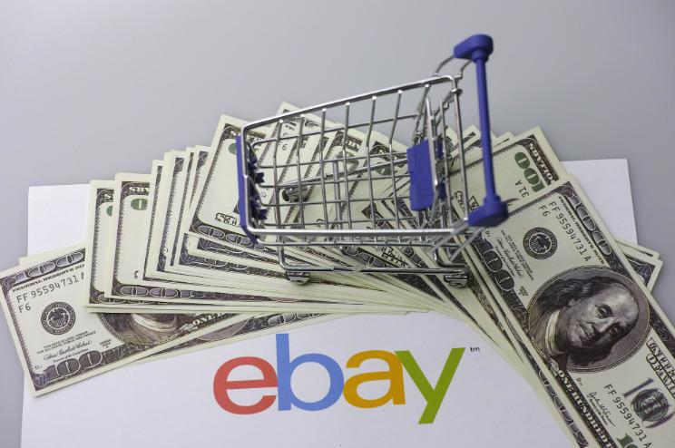 eBay开启了英国商品销售新UKCA标志