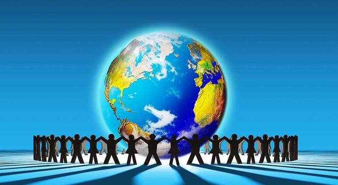 """王毅:""""一带一路""""合作为全球经济增添活力"""