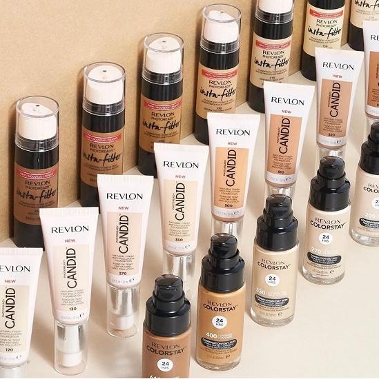 香奈儿,欧莱雅,卢华农,停止在一些美容产品中使用滑石粉
