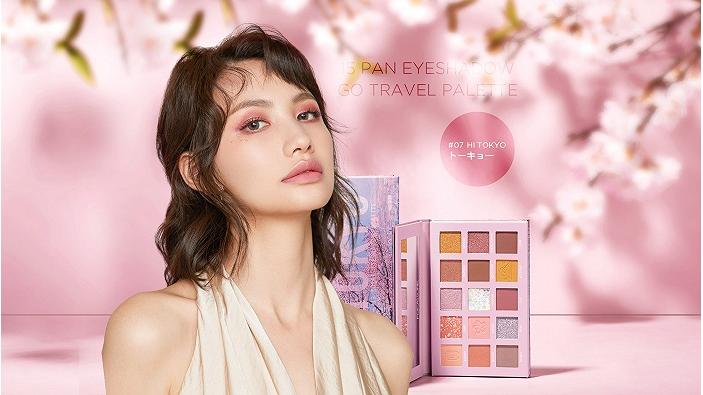 """中国化妆品""""风靡日本,国货品牌借势出海"""