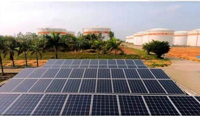 新能源在光伏发电中所占比例超过60%,光伏发电成为青海最大的电力供应